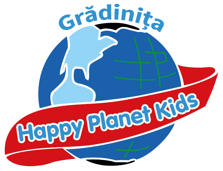 Happy Planet Kids